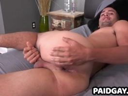 First time jerking on cam for straight Jared Marzdon picture slut