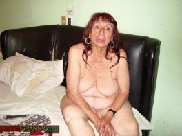 LatinaGrannY Older Ladies Posed for Hot Pictures picture slut