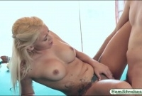 Stepsis Marsha May gets nailed real hard by nasty man picture slut