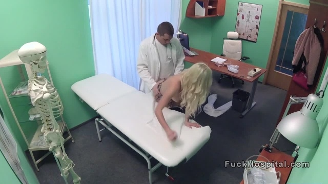 Free fucked by doctor videos