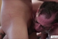 Innocent TS Chad Diamond gets banged by Jessica picture slut
