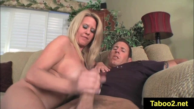 Fetishnetwork grace first date handjob